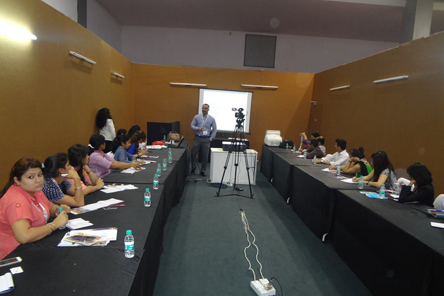 INDO - GERMAN EXCHANGE PROGRAMME IN AESTHETIC MEDICINE AND SURGERY